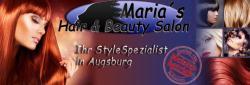 Marias Hair & Beauty Salon