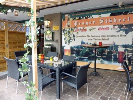 Internetcafe Augsburg