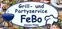 Grill- & Partyservice FeBo, Werner Fenslau