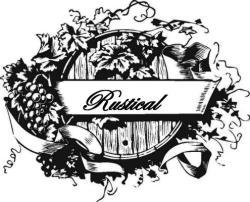 Gaststätte / Restaurant Rustical
