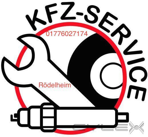 kfz service r delheim in frankfurt am main ffnungszeiten. Black Bedroom Furniture Sets. Home Design Ideas