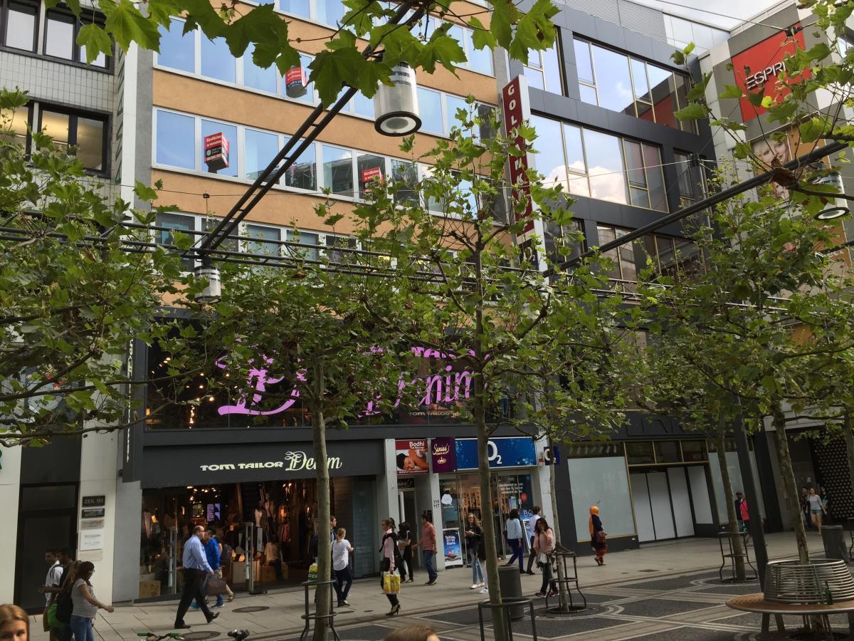 Bodhi Thai Massage in Frankfurt am Main - Öffnungszeiten