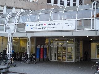 Zentralbib Düsseldorf