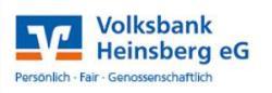 Geldautomat Volksbank Heinsberg eG