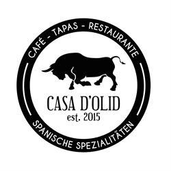 CASA D'OLID