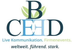 b-ceed: events und location