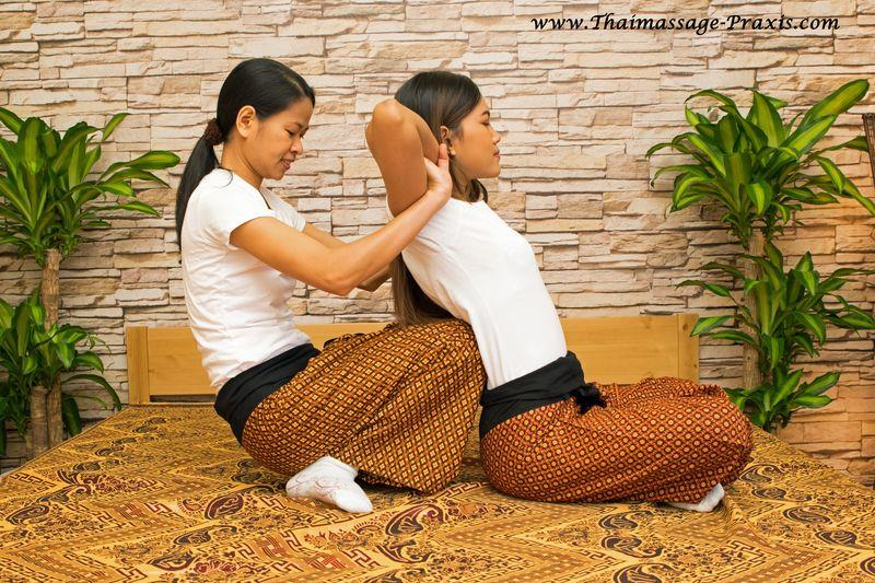 Thai massage radebeul