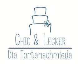 Chic & Lecker Die Tortenschmiede