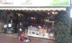 Gartenland / Granit Quality Parts