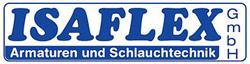 Isaflex Armaturen und Schlauchtechnik