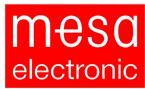Mesa Industrie- Elektronik GmbH