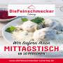 DieFeinschmecker Catering GmbH - Flyer