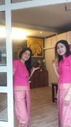 Baipho thai massage