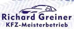 Kfz-Werkstatt Richard Greiner