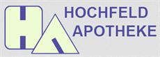Hochfeld-Apotheke Stefan Bauer e.Kfm.
