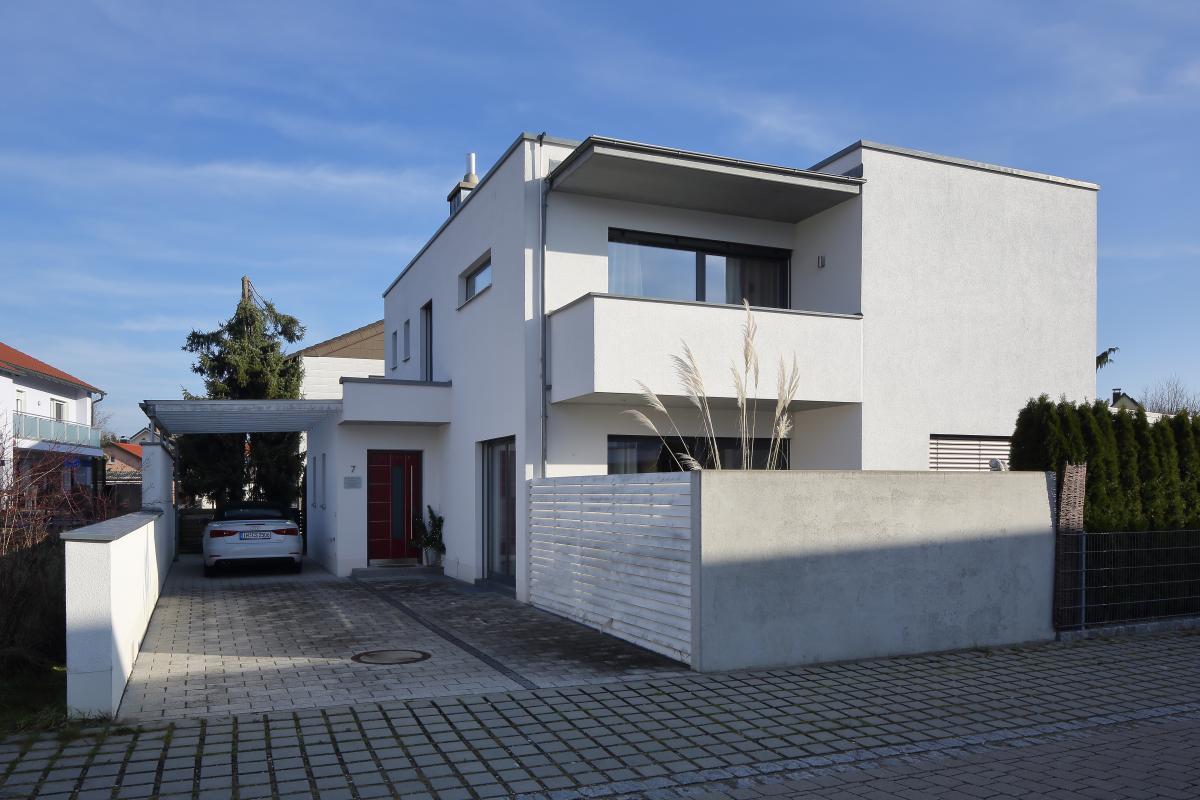 architekturb ro breucha in ingolstadt ffnungszeiten. Black Bedroom Furniture Sets. Home Design Ideas