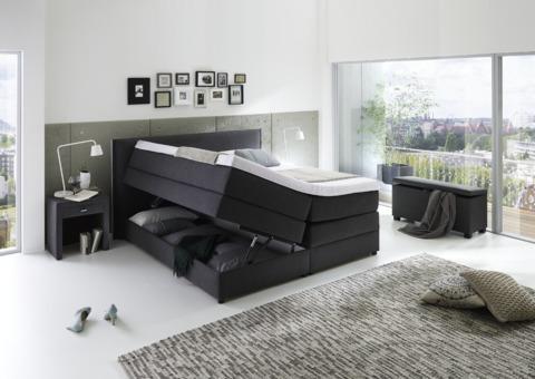betten deluxe - boxspringbetten und matratzen in düsseldorf, Hause deko