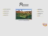 Website von Museumsverein für das Fürstentum Lüneburg