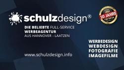 Werbeagentur Hannover - Werbung - Webdesign - Fotografie |Werbeagentur Schulz-Design e. K.