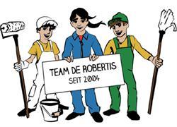 Marry-Ann De Robertis Geschäftsbezeichnung: Team De Robertis