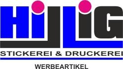 Hillig Stickerei / Druckerei / Werbeartikel