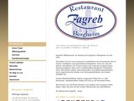 Restaurant Zagreb E K Steakhauser In Bergheim Kenten Offnungszeiten
