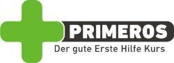 PRIMEROS Erste Hilfe Kurs Frankfurt