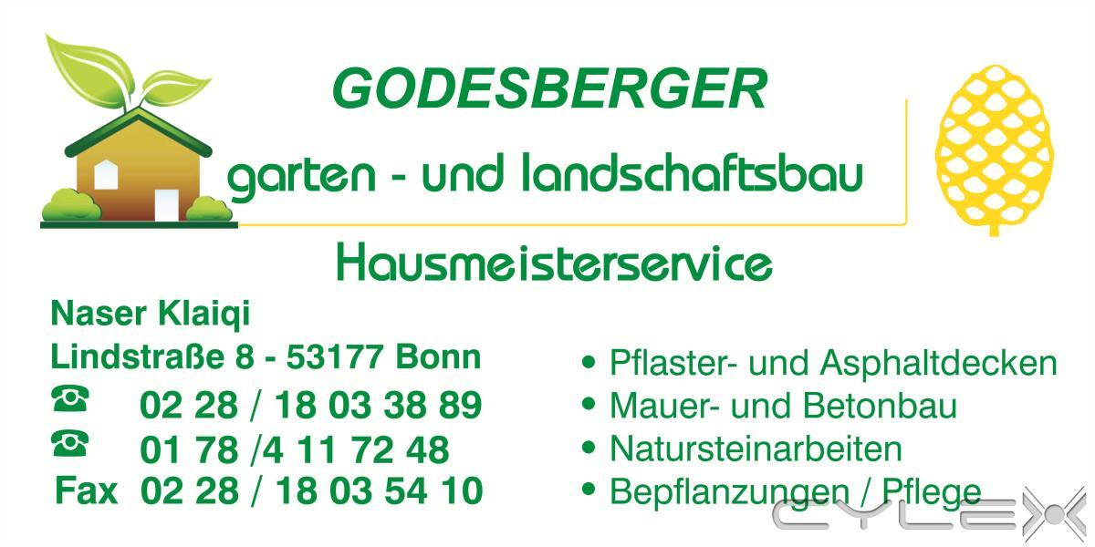godesberger garten landschaftsbau hausmeisterservice in bonn bad godesberg ffnungszeiten. Black Bedroom Furniture Sets. Home Design Ideas