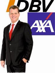 AXA Versicherungen Stefan Osterloh
