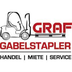 Graf Gabelstapler Handel - Miete - Service