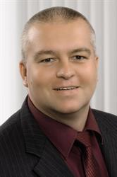 ERGO Versicherung Bernd Stricker
