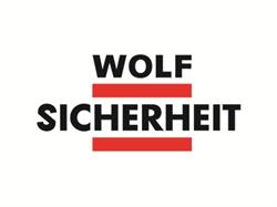 Wolf Sicherheit