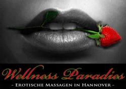 Wellness Paradies Hannover Erotische Massagen