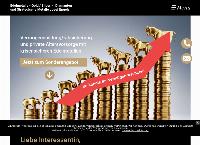 Website von Edelmetalle - Gold / Silber - Frankfurt am Main - Strategische Metalle / Engels