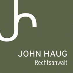 John Haug Rechtsanwalt