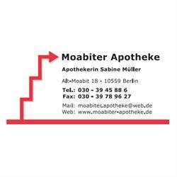 Moabiter Apotheke