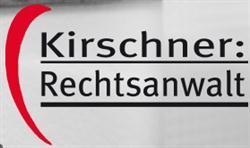 Karl Robert Kirschner Rechtsanwalt
