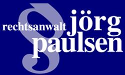 Rechtsanwalt Jörg Paulsen