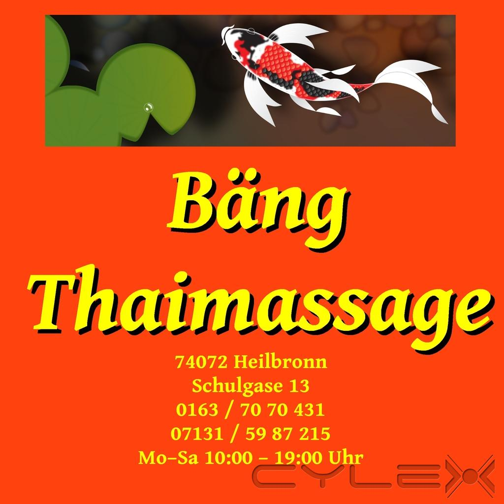 Heilbronn thai massage