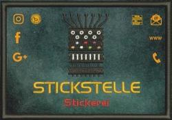 Stickstelle Stickerei-Leipzig