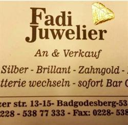 Juwelier Fadi