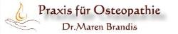 Praxis für Osteopathie Dr. Maren Brandes