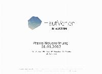 Website von HautVenenBlaustein (MVZ)-Dres. Marianna Steinert, Clark Jones und Stephan Grenzner