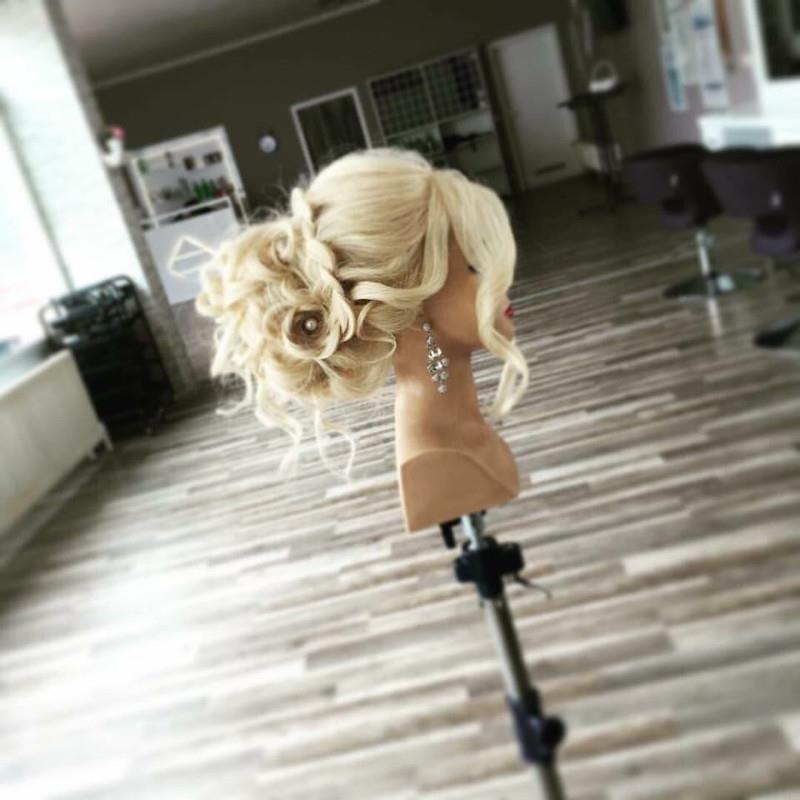 Selma Hairdesign In Darmstadt Offnungszeiten