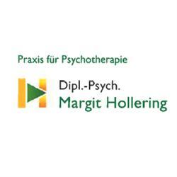 Psychotherapie Dipl.-Psych. Margit Hollering