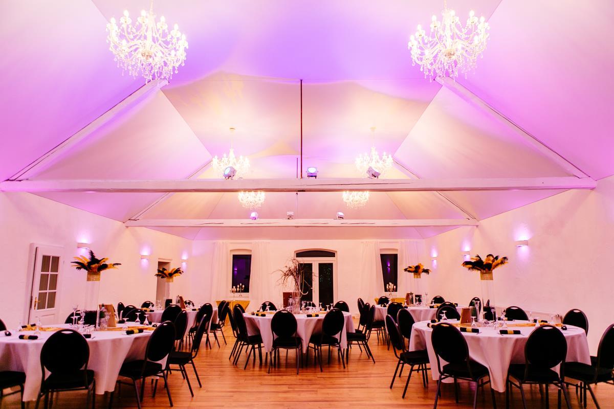 Gastwerk Eventhaus Westerwald Gaststatten Restaurants In