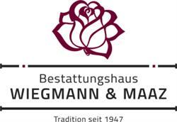Bestattungshaus Wiegmann & Maaz