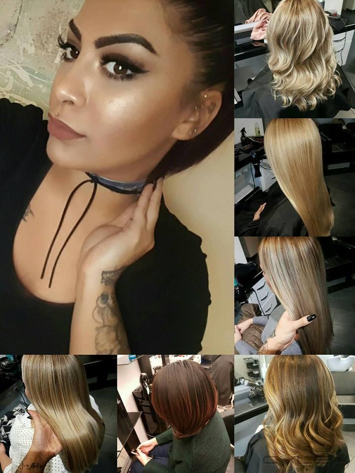 Friseur munster dauerwelle