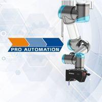 Pro Automation GmbH