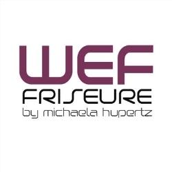 WEF FRISEURE by michaela hupertz